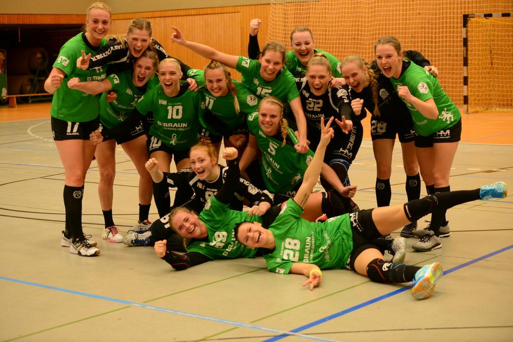 2. Handballbundesliga Frauen